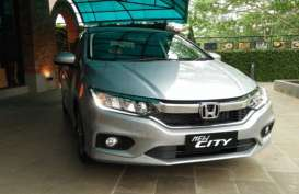 Honda City Generasi-5 Raih Peringkat Tertinggi Keselamatan Asean NCAP