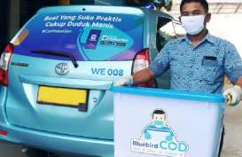 Bantu Program Social Distancing, Blue Bird Luncurkan COD
