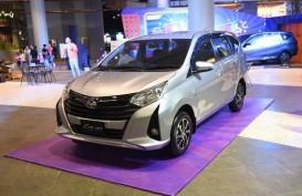 Kalla Toyota Kuasai Pangsa Pasar Otomotif