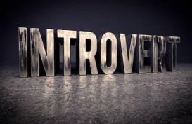 Sang Introvert Diuntungkan Saat Pembatasan Sosial Virus Corona