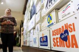 DAMPAK EKONOMI CORONA : Industri Asuransi, Stimulus…