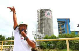 Saham Semen Indonesia (SMGR) Paling Diburu Investor Asing Kuartal I/2020