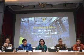 Menkeu: Perppu No. 1/2020 Bersifat Preventif