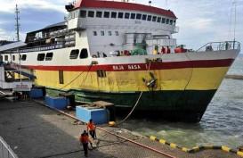 Penjualan Tiket Penumpang Kapal Laut ke Banjarmasin Disetop