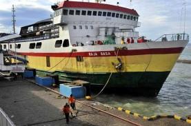 Penjualan Tiket Penumpang Kapal Laut ke Banjarmasin…