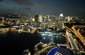 Corona Seret Harga Properti Singapura ke Penurunan Terdalam