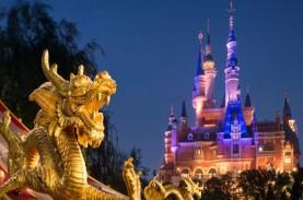 Penonton Film Disney Diprediksi Hidup Lebih Lama