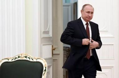 Dokter Berjabat Tangan dengan Putin, Positif Virus Corona