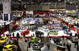 Paris Motor Show 2020 Batal Digelar karena Covid-19
