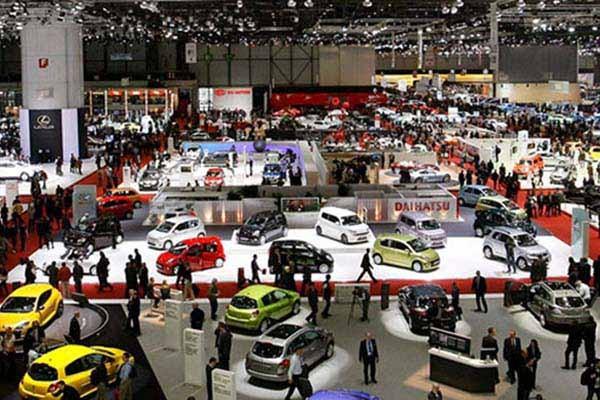 Paris Motor Show 2016 - Paris Digest