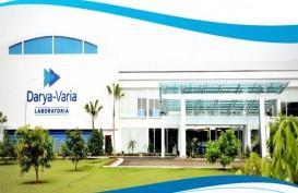 Kinerja 2019: Darya-Varia Laboratoria (DVLA) Raup Laba Rp221,78 Miliar