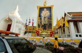 Raja Thailand Bawa 20 Selir, Pindah ke Hotel Mewah di Jerman