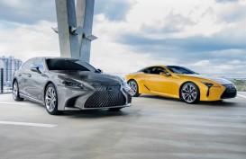 Dampak COVID-19, Lexus Fokus Tingkatkan Pengalaman Konsumen