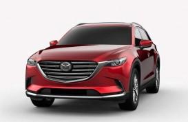 Mazda Indonesia Siap Luncurkan SUV Baru, Mirip New CX-9