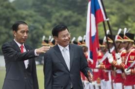 Selama Karantina, KBRI Pastikan Logistik WNI di Laos…