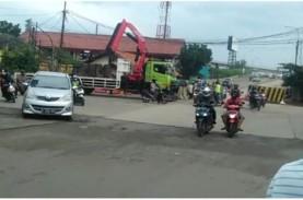 Viral Penutupan Jalan di Rawa Bokor, Polisi: Hoaks