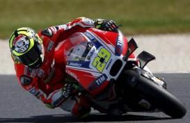 MotoGP: Terbukti Doping, Iannone Dihukum 18 Bulan Tidak Boleh Balapan