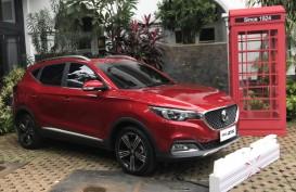 Penjualan Mobil di  Eropa Merosot Tajam