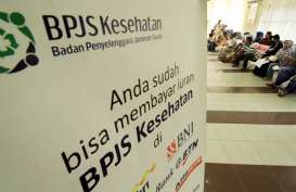 Subsidi Rp3 Triliun Tak Cukup Atasi Defisit, BPJS Kesehatan Harus Efisiensi