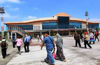 Penurunan Harga Tiket Pesawat 26 Persen Picu Deflasi Kota Malang