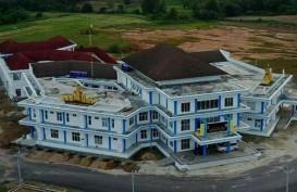 Bandar Negara Sebagai Pusat Pemerintahan Baru Lampung Masih Pro Kontra