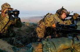Pembagian Biaya Pertahanan, AS dan Korsel Hampir Bersepakat