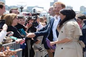 Menilik Skenario jika Pangeran Harry dan Meghan Markle…