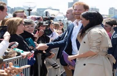 Menilik Skenario jika Pangeran Harry dan Meghan Markle Kembali ke Kerajaan