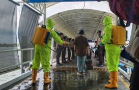 PEKERJA MIGRAN MUDIK : Jumlah ODP Riau Tembus 16.694 Orang