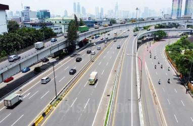 Pemerintah Tegaskan Tidak Ada Penghentian Transportasi di Jabodetabek