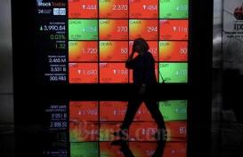 KABAR EMITEN: Uji Ketangguhan Big Caps, Moody's Downgraded ASRI & GJTL
