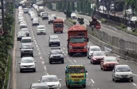 Angkutan Barang Tak Boleh Dibatasi Karantina Wilayah