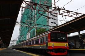 Dishub DKI Kritik BPTJ Soal SE Pembatasan Transportasi…
