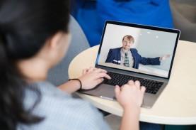 Belajar Bahasa Inggris Online dengan Native Trainer