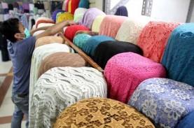 Ekspor Tekstil Jateng Melemah, Tak Lagi Jadi Andalan?