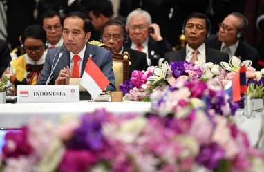 Indonesia Usul KTT Asean April 2020 Dilakukan Secara Virtual