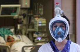 Insinyur Eropa Ubah Alat Snorkeling Jadi Ventilator untuk Pasien Virus Corona