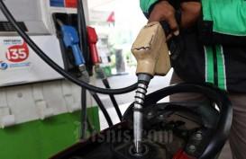 DPR Bahas Penurunan Harga BBM dengan Pemerintah