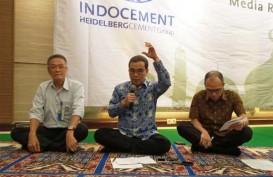 Bos Indocement Tunggal Prakarsa (INTP) Beberkan Strategi Jaga Kinerja 2020