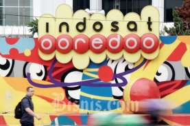 Alokasikan Rp663 Miliar, Reorganisasi Indosat Ooredo…