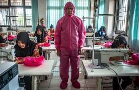 Gerak Cepat Melindungi Garda Terdepan dari Pandemi