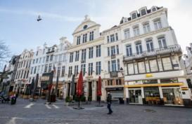 Seorang WNI di Belgia Positif Corona
