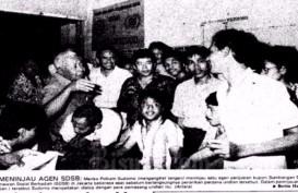 Historia Bisnis: DPA Keras Membela Sudomo yang Terserempet Kasus Eddy Tansil