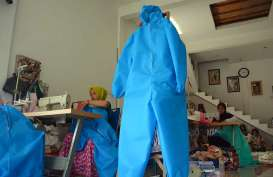 Cegah Virus Corona, Cuci Pakaian Setelah Dari Luar Rumah