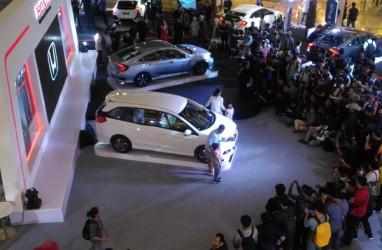 Kredit Mobil Seret, Honda Beri Keringanan Biaya Servis Berkala