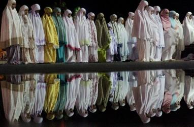 Din Syamsuddin : Corona Memindahkan Masjid ke Rumah