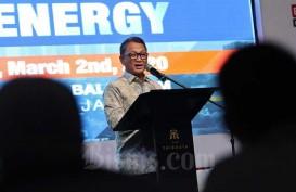 Harga Gas Industri Turun: Beleidnya Diteken Pekan Ini
