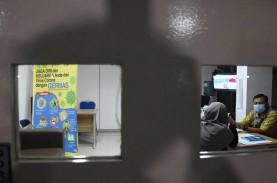 Jumlah ODP Menurun, Dirut RSPI: Kesadaran Masyarakat…