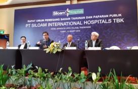 Siloam Hospital (SILO) Sediakan 2 Rumah Sakit Khusus Covid-19