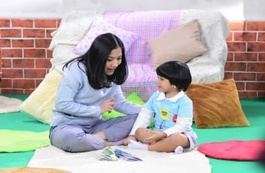Website Ini Khusus untuk Anak-anak Usia Dini Belajar di Rumah